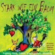Cover-Bild zu Janetzko, Stephen: Stark wie ein Baum