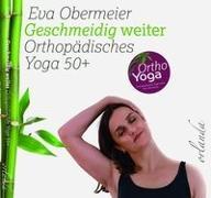 Cover-Bild zu Obermeier, Eva: Geschmeidig weiter