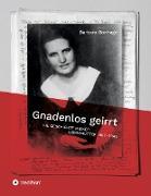 Cover-Bild zu Bonhage, Barbara: Gnadenlos geirrt