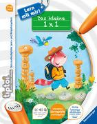 Cover-Bild zu Recke, Karla: tiptoi® Das kleine 1x1 (tiptoi® Lern mit mir!)