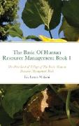 Cover-Bild zu Widarni, Eny Lestari: The Basic Of Human Resource Management Book 1
