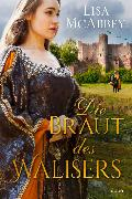 Cover-Bild zu McAbbey, Lisa: Die Braut des Walisers
