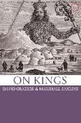 Cover-Bild zu Graeber, David: On Kings