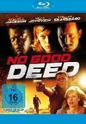 Cover-Bild zu Hammett, Dashiell: No Good Deed - Keine Grenzen. Keine Regeln. Keine Gnade