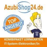 Cover-Bild zu Christiansen, Jennifer: Kombi-Paket IT System Elektroniker