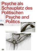 Cover-Bild zu Holten, Johan (Hrsg.): Psyche als Schauplatz des Politischen