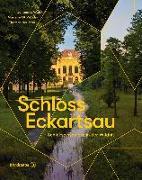 Cover-Bild zu Wais, Johannes: Schloss Eckartsau
