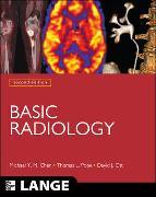 Cover-Bild zu Chen, Michael: Basic Radiology, Second Edition