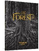 Cover-Bild zu Ott, Thomas: The Forest