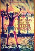 Cover-Bild zu Ott, Thomas Oliver: Saturday & the Witch Woman
