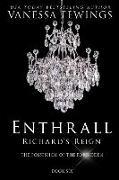 Cover-Bild zu Fewings, Vanessa: Richard's Reign: Book 6