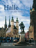 Cover-Bild zu Christ, Richard: Halle an der Saale