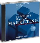 Cover-Bild zu Kühn, Richard: Teacher's Manual Marketing