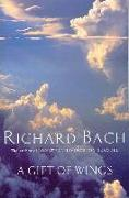 Cover-Bild zu Bach, Richard: Gift of Wings