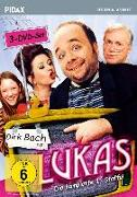 Cover-Bild zu Dirk Bach (Schausp.): Lukas - Staffel 1