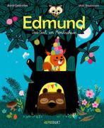 Cover-Bild zu Boutavant, Marc: Edmund - Ein Fest im Mondschein