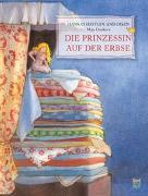 Cover-Bild zu Andersen, Hans H.: Die Prinzessin auf der Erbse
