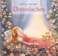 Cover-Bild zu Grimm, Brüder: Dornröschen