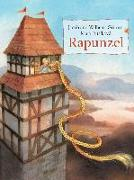 Cover-Bild zu Grimm, Jacob and Wilhelm: Rapunzel
