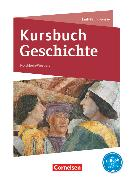 Cover-Bild zu Laschewski-Müller, Karin: Kursbuch Geschichte, Nordrhein-Westfalen, Einführungsphase, Schülerbuch