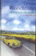 Cover-Bild zu Müller-Bill, Therese: Grosis Blueschtfahrt