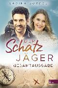 Cover-Bild zu Bordoli, Ladina: Der Schatzjäger - Gesamtausgabe (eBook)