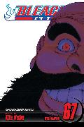 Cover-Bild zu Kubo, Tite: Bleach, Vol. 67