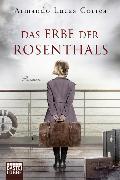 Cover-Bild zu Correa, Armando Lucas: Das Erbe der Rosenthals