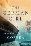 Cover-Bild zu Correa, Armando Lucas: The German Girl