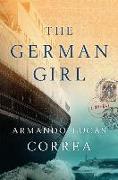Cover-Bild zu Lucas Correa, Armando: The German Girl
