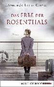 Cover-Bild zu Correa, Armando Lucas: Das Erbe der Rosenthals (eBook)