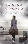 Cover-Bild zu Correa, Armando Lucas: La Niña alemana