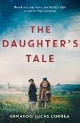 Cover-Bild zu Correa, Armando Lucas: Daughter's Tale (eBook)