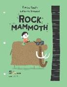 Cover-Bild zu Payette, Eveline: Rock Mammoth
