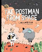 Cover-Bild zu Perreault, Guillaume: The Postman From Space