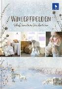 Cover-Bild zu Menze, Ute: Winterfreuden