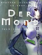 Cover-Bild zu Sadamoto, Yoshiyuki: Der Mond: The Art of Neon Genesis Evangelion