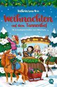 Cover-Bild zu Orso, Kathrin Lena: Weihnachten auf dem Tannenhof