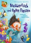 Cover-Bild zu Orso, Kathrin Lena: Der kleine Fuchs liest vor