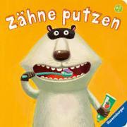 Cover-Bild zu Orso, Kathrin Lena: Zähne putzen