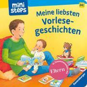 Cover-Bild zu Orso, Kathrin Lena: Meine liebsten Vorlesegeschichten