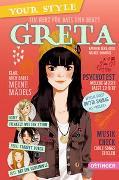 Cover-Bild zu Orso, Kathrin Lena: Your Style