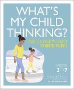 Cover-Bild zu Carey, Tanith: What's My Child Thinking? (eBook)