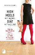 Cover-Bild zu Carey, Tanith: High Heels mit acht, Diät mit neun? (eBook)
