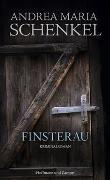 Cover-Bild zu Schenkel, Andrea Maria: Finsterau