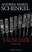 Cover-Bild zu Schenkel, Andrea Maria: Täuscher