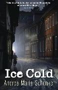Cover-Bild zu Maria Schenkel, Andrea: Ice Cold