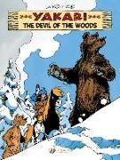 Cover-Bild zu Job: The Devil of the Woods