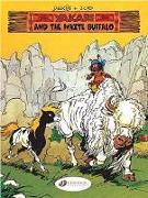 Cover-Bild zu Derib: Yakari and the White Buffalo