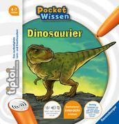 Cover-Bild zu Neubauer, Annette: tiptoi® Dinosaurier
